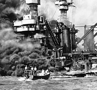 the factors behind the attack of pearl harbor In september, 1941, i was transferred from the staff of the third carrier division to aircraft carrier akagi, a position i had left just one year earlier shortly after joining my old comrades in akagi, i was given additional duty as commander of all air groups of the first air fleet this was an assignment beyond all my dreams.