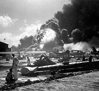 the attack on pearl harbor in 1941 and the reasons behind it Pearl harbor: failure of 1941 and personal reasons if the attack on pearl harbor truly was the result of an intelligence failure.